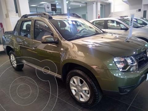 Renault Duster Oroch Dynamique  nuevo color Verde financiado en cuotas(anticipo $600.000 cuotas desde $28.089)