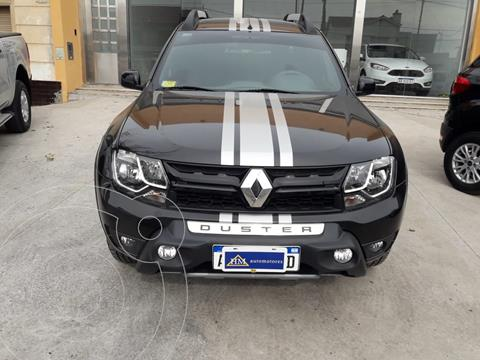 Renault Duster Oroch Outsider Plus 2.0 usado (2018) color Gris Acero financiado en cuotas(anticipo $1.300.000)