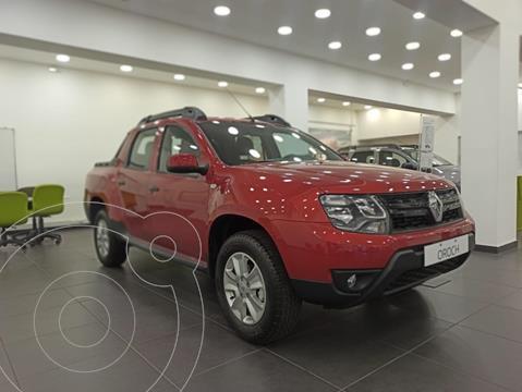 Renault Duster Oroch Dynamique  nuevo color Rojo financiado en cuotas(anticipo $400.000 cuotas desde $28.089)