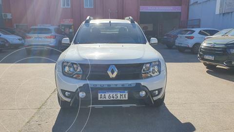 Renault Duster Oroch Outsider Plus 2.0 usado (2016) color Blanco precio $1.950.000