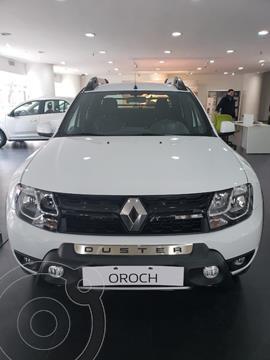 Renault Duster Oroch Privilege 2.0 nuevo color Blanco Glaciar financiado en cuotas(anticipo $550.000 cuotas desde $19.000)