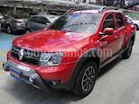 Foto venta Carro usado Renault Duster Oroch Dynamique 4x2 (2018) color Rojo precio $51.900.000