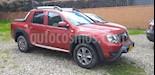Foto venta Carro usado Renault Duster Oroch Dynamique 4x2 (2017) color Rojo Fuego precio $49.500.000