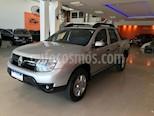 Foto venta Auto usado Renault Duster Oroch Dynamique  color Gris Claro precio $469.000