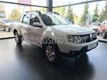 Foto venta Auto nuevo Renault Duster Oroch Dynamique  color Blanco Glaciar precio $678.000