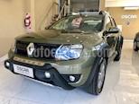 Foto venta Auto usado Renault Duster Oroch Outsider Plus 2.0 4x4 (2019) color Verde Esmeralda precio $989.000