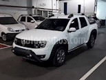 Foto venta Auto nuevo Renault Duster Oroch Outsider Plus 2.0 4x4 color Blanco Glaciar precio $873.000
