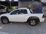 Foto venta Auto usado Renault Duster Oroch Outsider Plus 2.0 (2018) color Blanco Glaciar precio $659.000