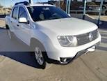 Foto venta Auto usado Renault Duster Oroch Outsider Plus 2.0 (2017) color Blanco precio $575.000