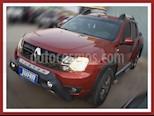 Foto venta Auto usado Renault Duster Oroch Outsider Plus 2.0 color Rojo precio $600.000