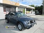 Foto venta Auto usado Renault Duster Oroch Outsider (2018) color Gris Estrella precio $689.000
