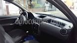 Foto venta Carro usado Renault Duster 1.6L Dinamique 4x2 (2013) color Gris Cometa precio $33.000.000