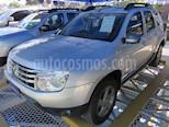 Foto venta Carro usado Renault Duster 1.6L Dinamique 4x2 (2015) color Plata precio $36.900.000