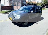 Foto venta Carro usado Renault Duster 1.6L Expression 4x2 (2015) color Gris Cometa precio $39.900.000