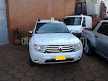 Foto venta Auto usado Renault Duster 2,0 4X2 LUXE NAV (2013) color Blanco precio $415.000