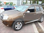Foto venta Auto usado Renault Duster 2.0 EXPRESSION MT (2013) precio $95,000