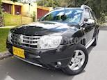 Foto venta Carro Usado Renault Duster 2.0L Dynamique 4x2 Aut (2014) color Negro Nacarado