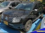 Foto venta Carro Usado Renault Duster 2.0L Dynamique 4x2  (2016) color Negro precio $41.900.000