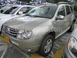 Foto venta Carro usado Renault Duster 2.0L Dynamique 4x2 (2013) color Gris Beige precio $36.900.000