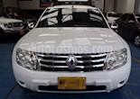 Foto venta Carro usado Renault Duster 2.0L Dynamique 4x2 (2013) color Blanco Artico precio $32.000.000