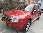 Foto venta Carro usado Renault Duster 2.0L Dynamique 4x2 (2015) color Rojo Pavot precio $40.000.000