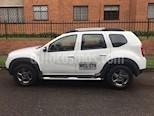 Foto venta Carro usado Renault Duster 2.0L Dynamique 4x4 (2014) color Blanco precio $42.000.000