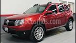 Foto venta Auto usado Renault Duster 5p Dynamique L4/2.0 Aut MediaNav (2017) color Rojo precio $209,000