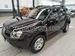 Foto venta Auto usado Renault Duster 5p Expression L4/2.0 Aut (2017) color Negro precio $205,000