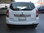 Foto venta Auto usado Renault Duster 5p Expression L4/2.0 Aut (2015) color Blanco precio $140,000