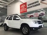 Foto venta Auto usado Renault Duster 5p Intens L4/2.0 Man (2018) color Blanco precio $220,000