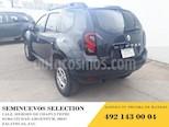 Foto venta Auto usado Renault Duster 5p Zen L4/2.0 Aut (2018) color Gris precio $210,000