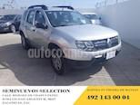 Foto venta Auto usado Renault Duster 5p Zen L4/2.0 Aut (2018) color Plata precio $205,000