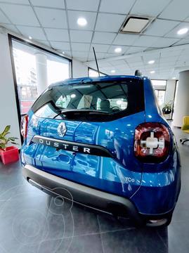 Renault Duster Intens 1.6 CVT nuevo color Gris Cassiopee precio $2.620.000