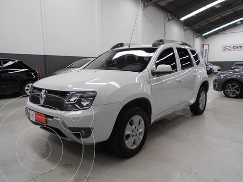 Renault Duster Privilege  usado (2015) color Blanco precio $1.430.500