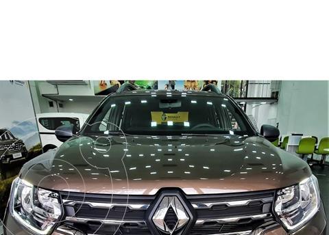 Renault Duster Zen 1.6 nuevo color Gris Cassiopee financiado en cuotas(anticipo $630.000 cuotas desde $21.500)