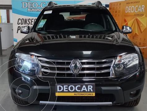 Renault Duster 2.0 4x4 Privilege  L/15 usado (2011) color Negro precio $1.690.000