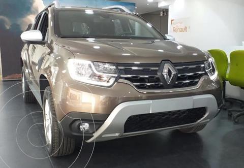 Renault Duster Outsaider 1.3T 4x2 CVT nuevo color Gris Cassiopee precio $3.585.000