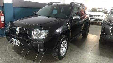 Renault Duster Dynamique usado (2015) color Negro Nacre precio $1.250.000