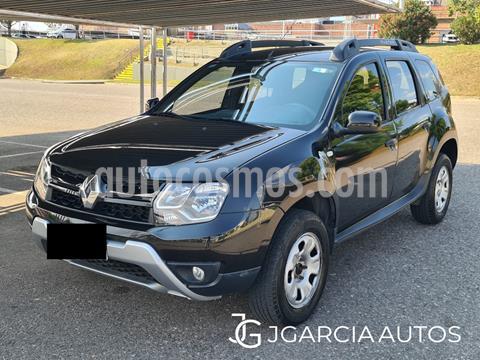 Renault Duster Dynamique  usado (2017) color Negro precio $1.300.000