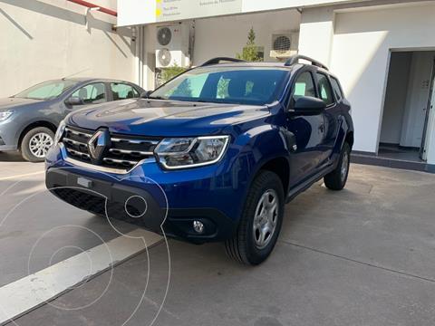 Renault Duster Zen 1.6 nuevo color Azul Acero financiado en cuotas(anticipo $600.000 cuotas desde $23.000)