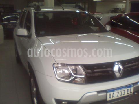 Renault Duster Privilege 2.0 usado (2016) color Blanco precio $1.300.000