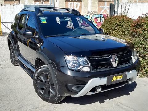 Renault Duster Privilege 2.0 usado (2016) color Negro precio $950.000