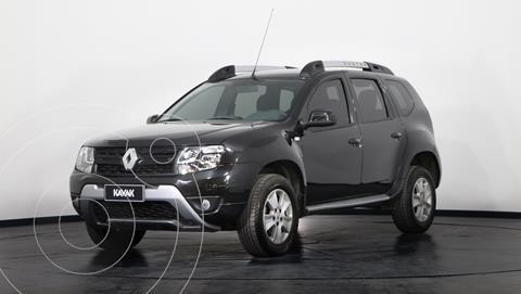 Renault Duster Privilege 2.0 usado (2016) color Negro Nacre precio $1.910.000