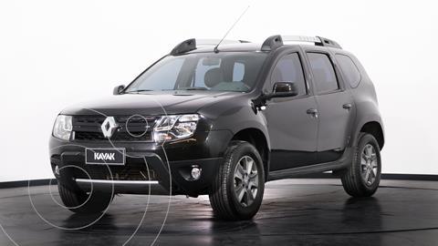 Renault Duster Privilege 2.0 4x4 usado (2019) color Negro Nacre precio $2.600.000