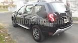 Renault Duster Privilege 2.0 4x4 usado (2015) color Negro precio $830.000