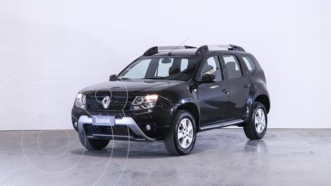 Renault Duster Privilege  usado (2017) color Negro Nacre precio $1.860.000
