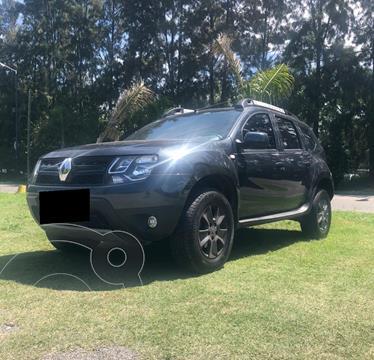Renault Duster Privilege 2.0 usado (2018) color Gris precio $1.890.000