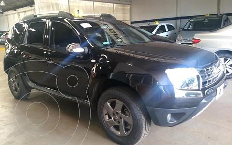 Renault Duster Privilege 2.0 4x4 usado (2012) color Negro precio $1.270.000