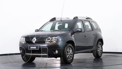 Renault Duster Privilege 2.0 4x4 usado (2019) color Gris Acero precio $2.630.000