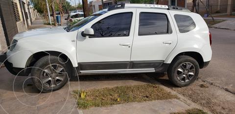 Renault Duster Privilege 2.0 4x4 usado (2015) color Blanco Glaciar precio $2.200.000